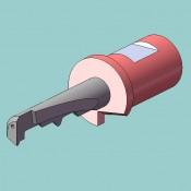 Custom Recess tool