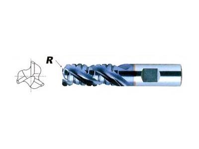 T15 3 Flute 42 Degree Helix Regular Medium Long Length Roughing-1