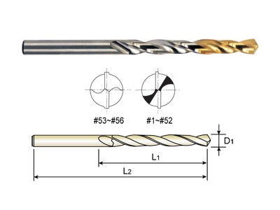 Shank Jobber Length - Wire Guage_1