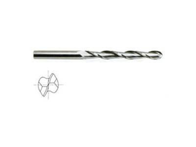 2&4 Flute Extra Long Length Ball Nose-1