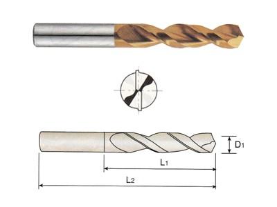 Screw Machine Drill Parabolic Flute_1