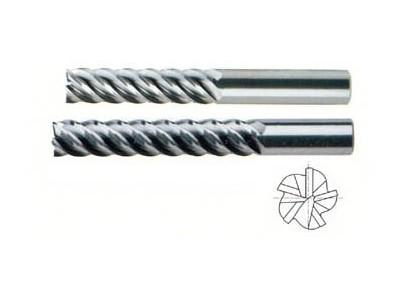 5 Flute 45 Degree Helix Medium Long Extra Long length-1
