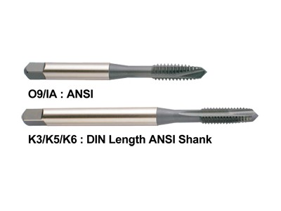 Ansi Stainless Steels_1