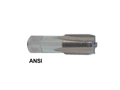 Ansi Straight Fluted Taps Cast Iron & Steels_1