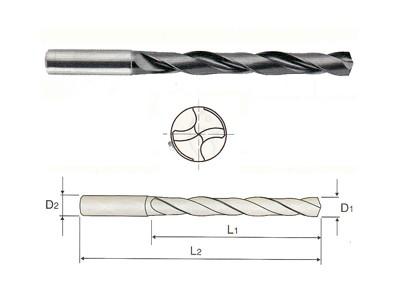 Carbide Micro Drill_1