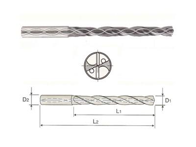 Stainless Steel (5Xd)- Metric_1