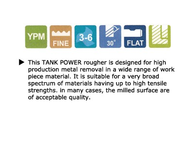 Tank Power, Asp60 Roughing-2