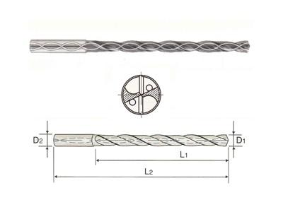 Stainless Steel (8Xd)- Metric_1